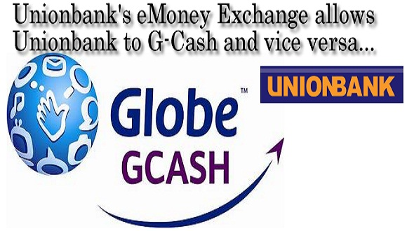 eXchangeGcash