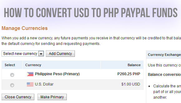 Forex history php to usd