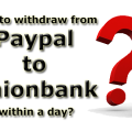 PayPal to Unionbank