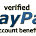 verified PayPal account benefits