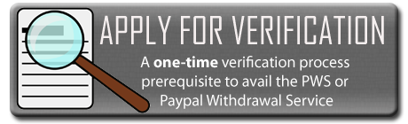 apply for verification